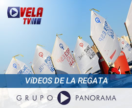 Videos de la Regata - Panorama
